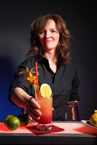 Leckere Cocktails frisch für Sie zubereitet.