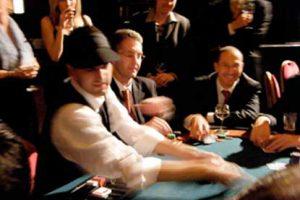 Pokern wie im Casino