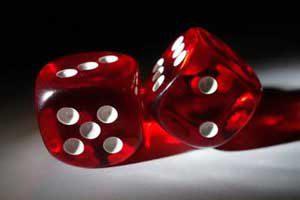 Mieten Sie unseren Craps Tisch für Ihr Casino Event.