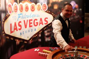Roulette spielen wie im Casino